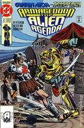 Armageddon Alien Agenda (1991) 2
