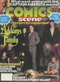 Comics Scene (1987 2nd Series) 23