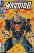 Guy Gardner Warrior (1992) 17