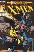 X-Men Classic (1986 Classic X-Men) 39