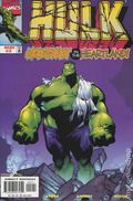 Incredible Hulk (1999 2nd Series) 2A