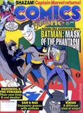 Comics Scene (1987 2nd Series) 40