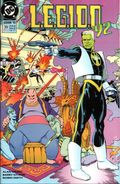 Legion (1989 1st Series) 39