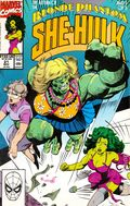 Sensational She-Hulk (1989) 21