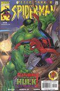 Peter Parker Spider-Man (1999) 14
