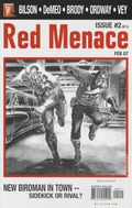 Red Menace (2006) 2A