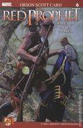 Red Prophet Tales of Alvin Maker (2006) 6