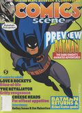 Comics Scene (1987 2nd Series) 29