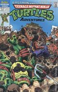 Teenage Mutant Ninja Turtles Adventures (1989) 34
