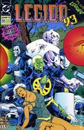 Legion (1989 1st Series) 50