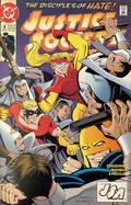 Justice Society of America (1992 2nd Series) 8