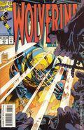 Wolverine (1988 1st Series) 83
