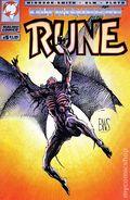 Rune (1994 1st Series) 5