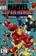 Marvel Super Heroes (1990 2nd Series) 13