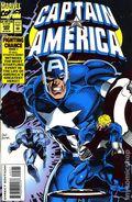 Captain America (1968 1st Series) 425