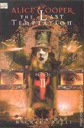 Alice Cooper The Last Temptation (1994) 2
