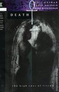 Death The High Cost of Living (1993) 3A
