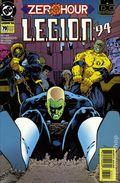 Legion (1989 1st Series) 70