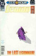 Legion of Super-Heroes (1989 4th Series) 61