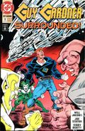 Guy Gardner Warrior (1992) 9