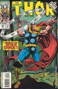 Thor (1962-1996 1st Series Journey Into Mystery) 464