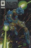 X-O Manowar (1992 1st Series) 0A