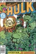 Incredible Hulk (1962-1999 1st Series) 248