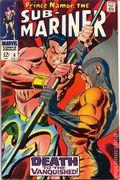 Sub-Mariner (1968 1st Series) 6