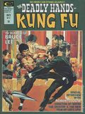 Deadly Hands of Kung Fu (1974 Magazine) 17