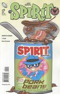 Spirit (2006 DC) 5