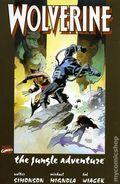 Wolverine The Jungle Adventure (1989) 1