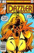 Dazzler (1981) 8