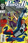 Punisher 2099 (1993) 12
