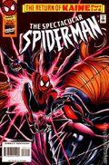 Spectacular Spider-Man (1976 1st Series) 231A