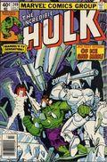 Incredible Hulk (1962-1999 1st Series) 249