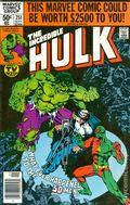 Incredible Hulk (1962-1999 1st Series) 251