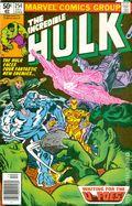 Incredible Hulk (1962-1999 1st Series) 254
