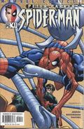 Peter Parker Spider-Man (1999) 41