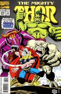 Thor (1962-1996 1st Series Journey Into Mystery) 474