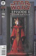 Star Wars Episode 1 Queen Amidala (1999) 1B