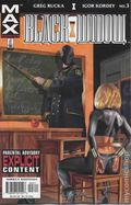 Black Widow Pale Little Spider (2002) 3