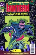 Green Lantern (1990-2004 2nd Series) 50