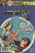 Doomsday +1 (1975 Charlton) 11
