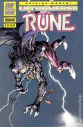 Rune (1994 1st Series) 1