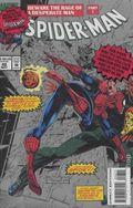 Spider-Man (1990) 46P