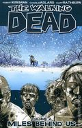 Walking Dead TPB (2004-2019 Image) 2-REP