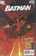 Batman (1940) 645