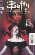 Buffy the Vampire Slayer (1998 1st Series) 45A