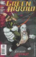 Green Arrow (2001 2nd Series) 53