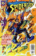Spider-Boy Team-Up (1997) 1